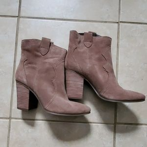 Shoes - Heels Ankle boots